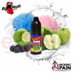 Lime Green Apple (Smooth Summer) Mouth 10ml
