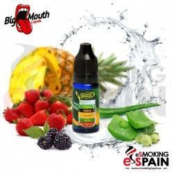 Strawberry Jam (Smooth Summer) Mouth 10ml