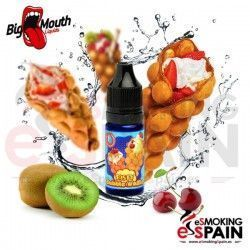 Bubble Waffle (Tasty) Mouth 10ml