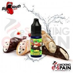 Huberts Bubbles (Tasty) Mouth 10ml