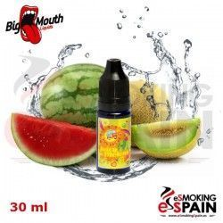 Juicy Melons (All love up) Big Mouth 30ml Aroma