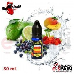 Lemonade Forest Blueberry (Smooth Summer) Big Mouth 30ml Aroma
