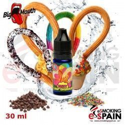 Loop Churros (Tasty) Big Mouth 30ml Aroma