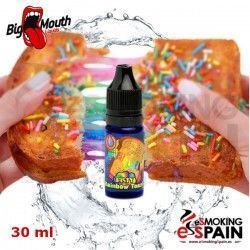 Rainbow Toast (Tasty) Big Mouth 30ml Aroma