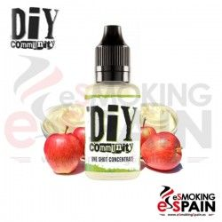 Apple Butha DIY Community 30ml Aroma