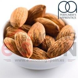 Tousted Almond TPA 10ml