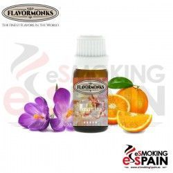 Monks in Love Flavormonks 10ml Aroma