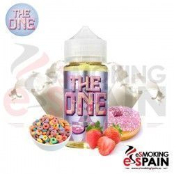 Strawberry Milk The One 100ml E-Liquid