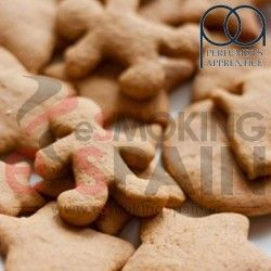 Gingerbread Cookie TPA 10ml