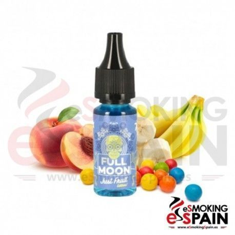 Blue Just Fruit Full Moon 10ml Aroma