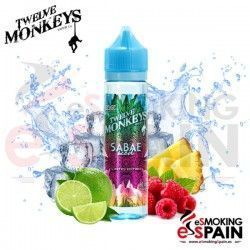 IceAge Sabae Monkeys 50ml E-Liquid