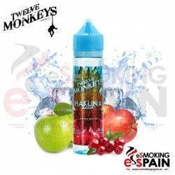 IceAge Hakuna Monkeys 50ml E-Liquid