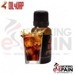 Refresco Cola Oil4Vap 10ml Aroma
