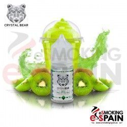 Kiwi Polar Slush Crystal Bear 25ml E-Liquid