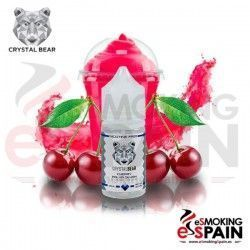 Cherry Polar Slush Crystal Bear 25ml E-Liquid