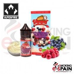 Strawberry Blueberry Custard Vapempire 30ml Aroma