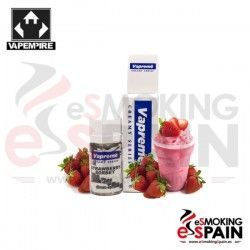 Strawberry Sorbet Vapreme Vapempire 30ml Aroma