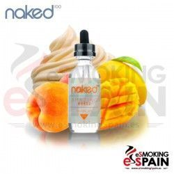 Amazing Mango Naked 100 50ml E-Liquid