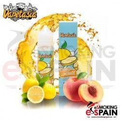 Peach Lemonade Vapetasia 50ml E-Liquid