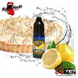 Lemon Meringue Pie (The Candy Shop) Big Mouth 10ml Aroma