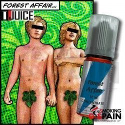 Forest Affair T-Juice 10ml Aroma