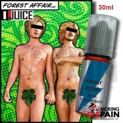 Forest Affair T-Juice 30ml Aroma
