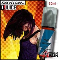 High Voltage T-Juice 30ml Aroma