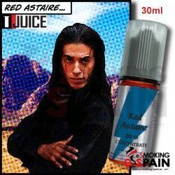 Red Astaire T-Juice 30ml Aroma