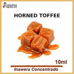 Horned Toffee Concentrado Inawera 10ml
