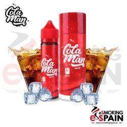 Cola Man 60ml E-Liquid