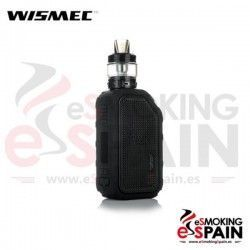 Active Kit Armor Ns Plus Wismec