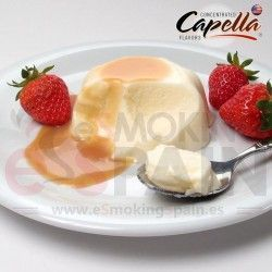 Bavarian Cream Capella 10ml
