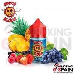 Blue Skin Mistiq Blood 30ml Aroma