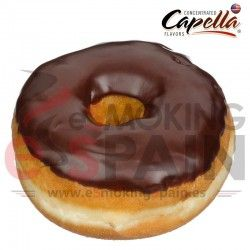Chocolate Glazed Doughnuts Capella 10ml