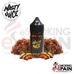 Tobacco Series Gold Blend Nasty Juice 30ml Aroma