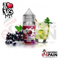 Apple Blackcurrant Slush I VG 30ml Aroma