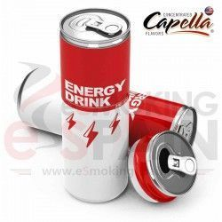 Energy Drink Capella 10ml