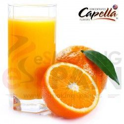 Juicy Orange Capella 10ml Aroma