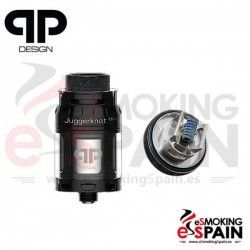 Juggernaut RTA Mini QP Design