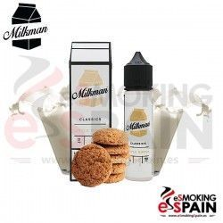 Classics Little Dipper The Milkman 50ml E-Liquid