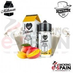 I Love The Milkman Mango Milk 80ml E-Liquid
