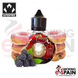 Donut Puff Swedish Berries Vapempire 50ml E-Liquid