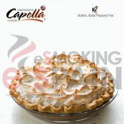 Lemon Meringue Pie V2 Capella 10ml