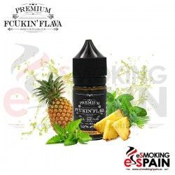 Freezy Pineapple Fcukin Flava 30ml Aroma