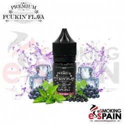 Freezy Grapes Fcukin Flava 30ml Aroma