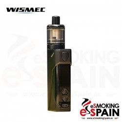 CB-60 + Amor NS Kit Wismec