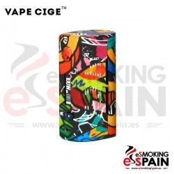 VTX 100W TC Box Vapecige