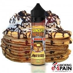 Snikkers Pancake Factory 50ml E-liquid