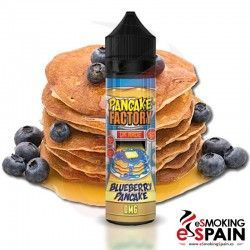 Blueberry Pancake Factory 50ml E-liquid