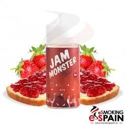 Fresa Jam Monster 100ml E-Liquid